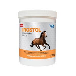 Nutrilabs Irostol Equine Skin - 720 g