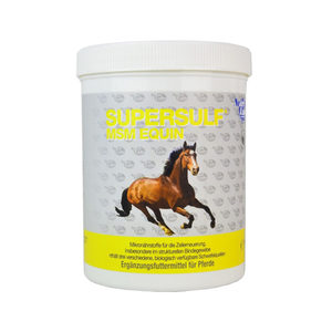 Nutrilabs Supersulf MSM Equin - 1 kg
