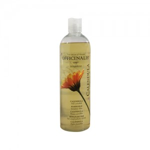 Officinalis Shampoo - Calendula - 500 ml