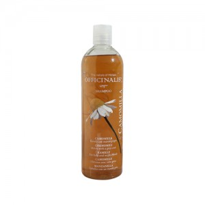 Officinalis Shampoo - Chamomile - 500 ml