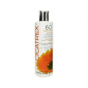 Officinalis Cicatrex 60% - 200 ml