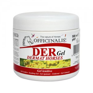 Officinalis Dermat Gel - 500 ml