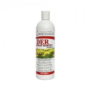Officinalis Dermat Shampoo - 500 ml