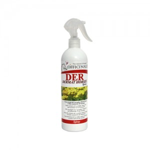 Officinalis Dermat Spray - 500 ml