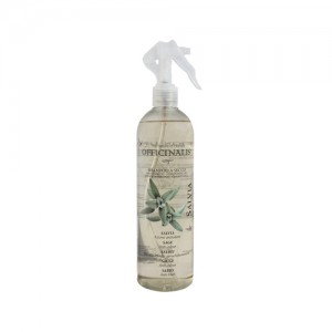 Officinalis Dry Shampoo - Sage - 500 ml