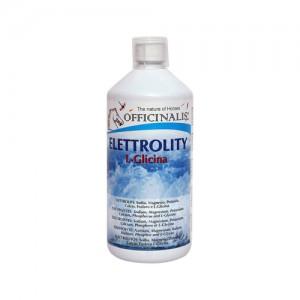 Officinalis Elettrolity L-Glicina - 1 L