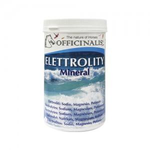 Officinalis Elettrolity Mineral - 1 kg