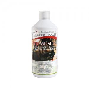 Officinalis Pro Muscle - 1 L