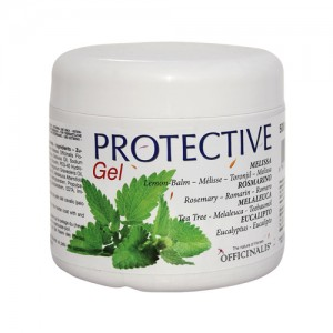 Officinalis Protective Melissa Gel - 500 ml