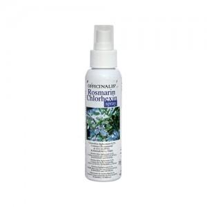 Officinalis Rosemarin Chlorhexin Spray - 125 ml