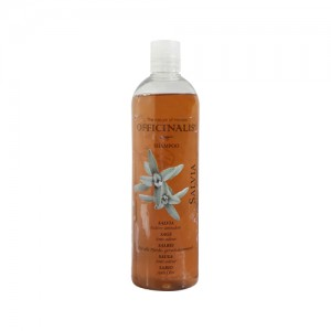 Officinalis Shampoo - Sage - 500 ml