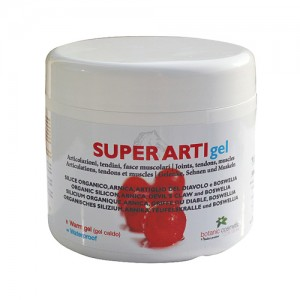 Officinalis Super Arti Gel - 500 ml