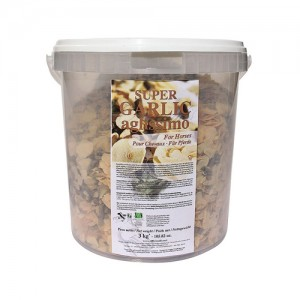 Officinalis Super Garlic Aglissimo - 3 kg