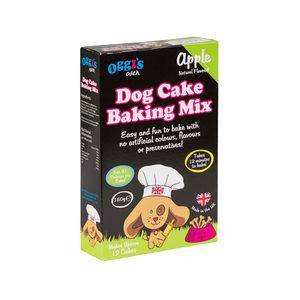 Oggi's Oven Cake Mix – Appel