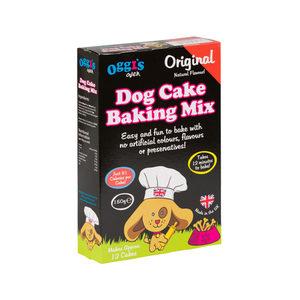 Oggi's Oven Cake Mix – Origineel