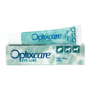 Optixcare Eye Lube – 20 gram