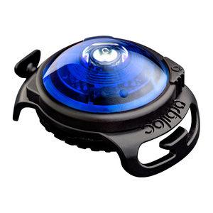 Orbiloc LED veiligheidslamp – Blauw