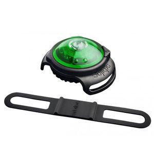 Orbiloc LED veiligheidslamp - Groen