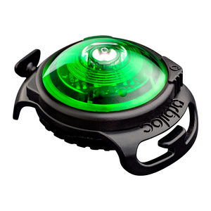 Orbiloc LED veiligheidslamp – Groen