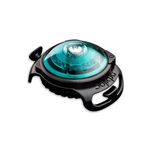 Orbiloc LED veiligheidslamp - Turquoise