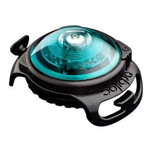 Orbiloc LED veiligheidslamp – Turquoise