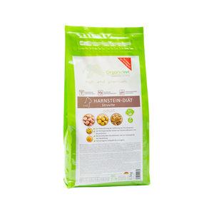 OrganicVet Cat Blaasgruis Dieet – 1,5 kg