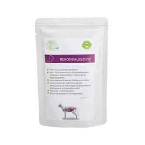 OrganicVet Cat Herstel - 12 x 85 gram