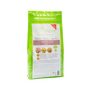 OrganicVet Cat Nierdieet – 1,5 kg