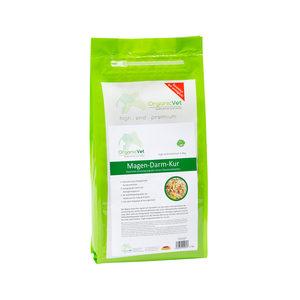OrganicVet Dog Maag-Darmkuur – 2 kg