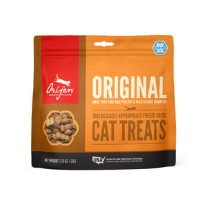 Orijen Cat Treat Freeze Dried - Original - 35 g