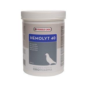 Oropharma Hemolyt 40 – 500 gram