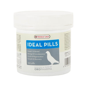 Oropharma Ideal Pills - 100 tabletten