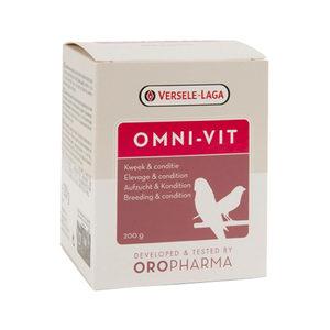 Oropharma Omni-Vit – 200 gram