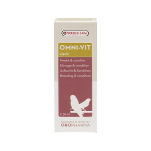 Oropharma Omni-Vit - 30 ml