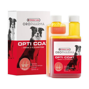 Oropharma Opti Coat - 250 ml