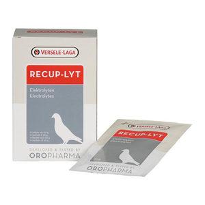Oropharma Recup-Lyte - 12 x 20 g