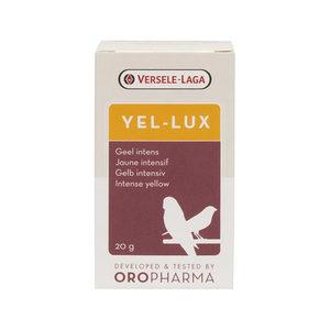 Oropharma Yel-Lux - 20 gram