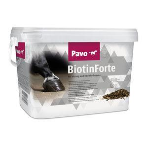 Pavo Biotin Forte zak 3 kg.