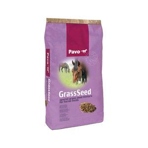 Pavo Paardengraszaad - 15 kg
