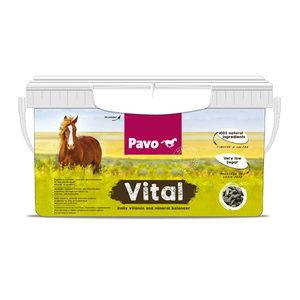 Pavo Vital – 8 kg