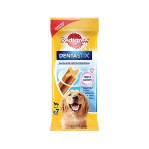 Dentastix Large hondensnack vanaf 25 kg Pakje 7 stuks