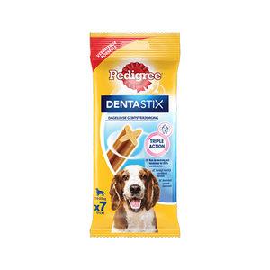 Pedigree DentaStix Medium – 180 g – 7 sticks