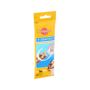 Pedigree DentaStix Medium – 77 g – 3 sticks