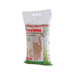 PeeWee Houtkorrels - 9 kg (14 liter)