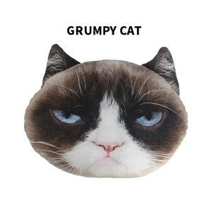 Pet Faces Cat – Grumpy Cat
