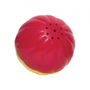 Pet Qwerks Animal Sounds Babble Ball - Medium - ø 7 cm