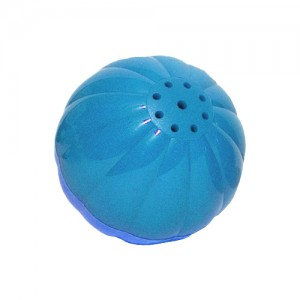 Pet Qwerks Talking Babble Ball - Large - ø 8 cm