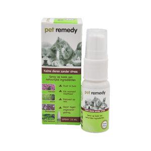 Pet Remedy Spray - 15 ml