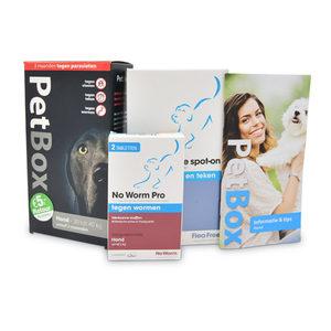 PetBox Hond 20-40 kg