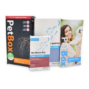 PetBox Hond 40-50 kg